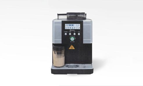 No.02DEM-2 本格カフェ仕様の最高級マシン